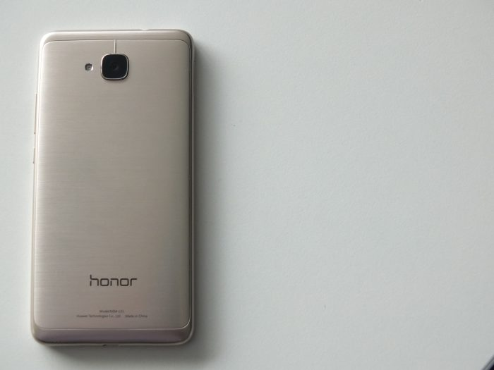 Honor 5C Gold Pic13