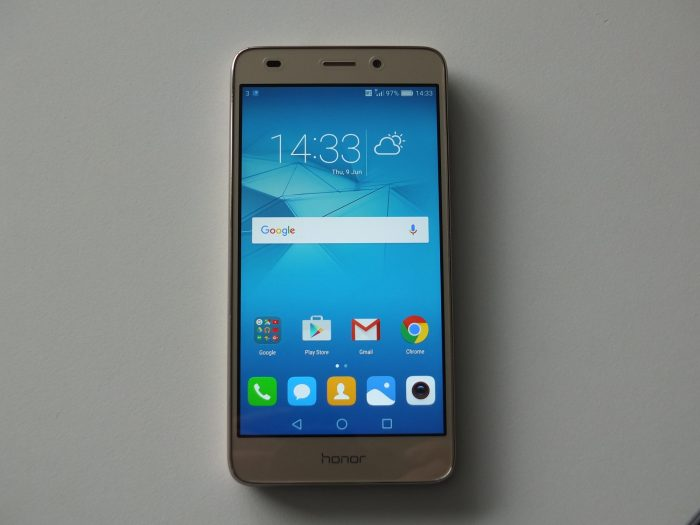 Honor 5C Gold Pic15