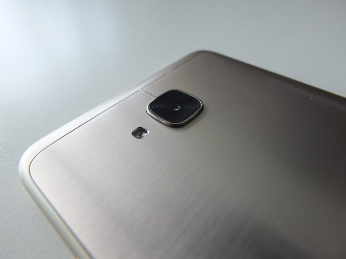 Honor 5C Gold Pic4