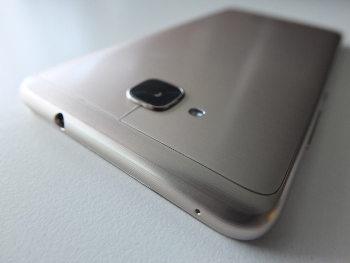 Honor 5C Gold Pic5