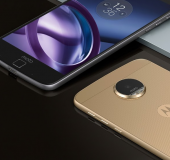 Welcome to the Moto Z family