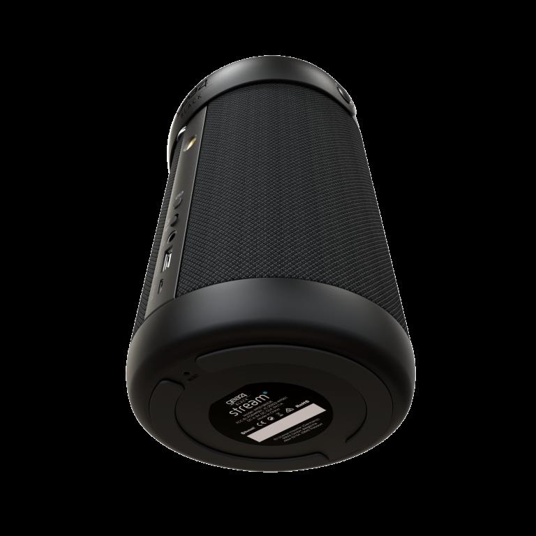 GEAR4 launches its first WiFi multiroom speaker range