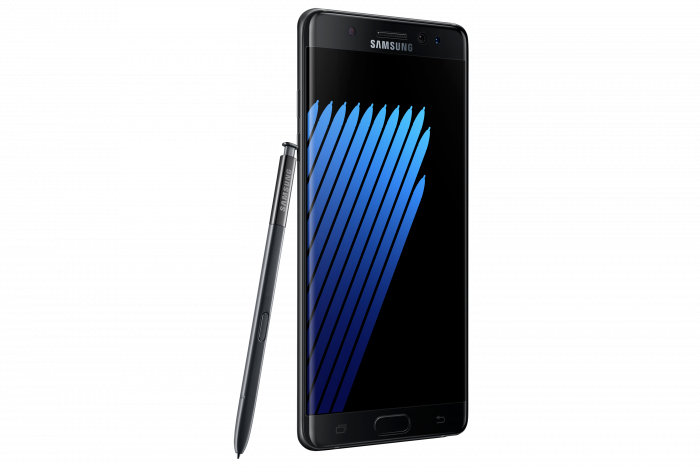 03 Galaxy Note7 black