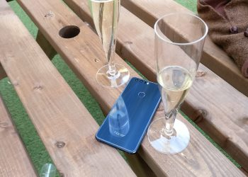 Honor 8 Prosecco