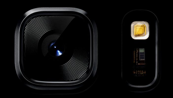Note 7 Camera