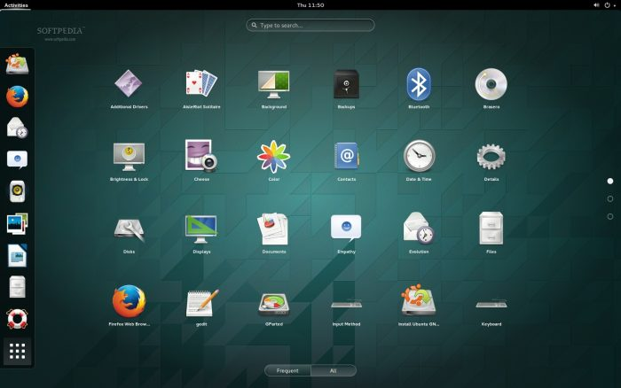 Ubuntu GNOME 14 04 LTS Trusty Tahr Officially Released 438212 2
