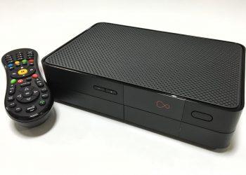 Virgin Media TiVo V6