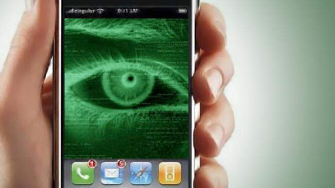 software spying cell phones installed.si