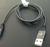 aLLreLi sent us some iPhone Lightning Charger Cables