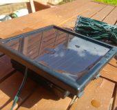 Koopower Solar Fairy Lights   Review