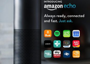 Amazon Echo Partners
