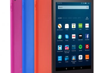 All-New Fire HD 8