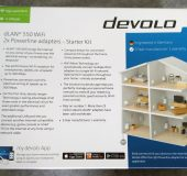 devolo dLAN 550 Starter Kit   Review
