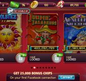 Play a game, get rewards in Las Vegas