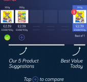 Shoptimix updated to add faster shopping