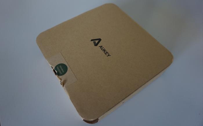 aukey wireless box