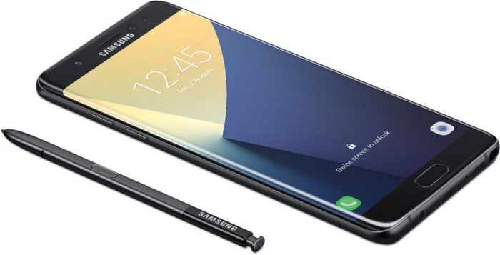 Samsung galaxy note 7 featured