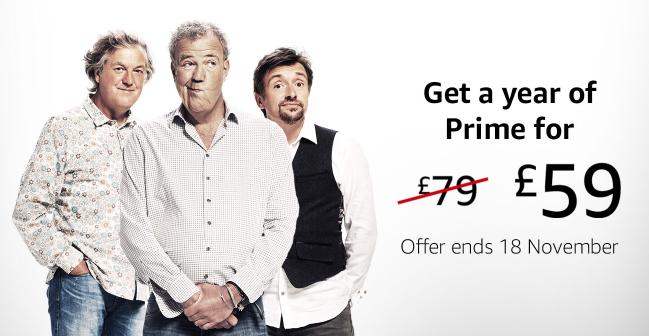 Prime £59