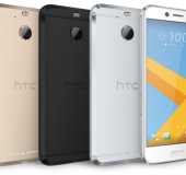 HTC 10 evo announced