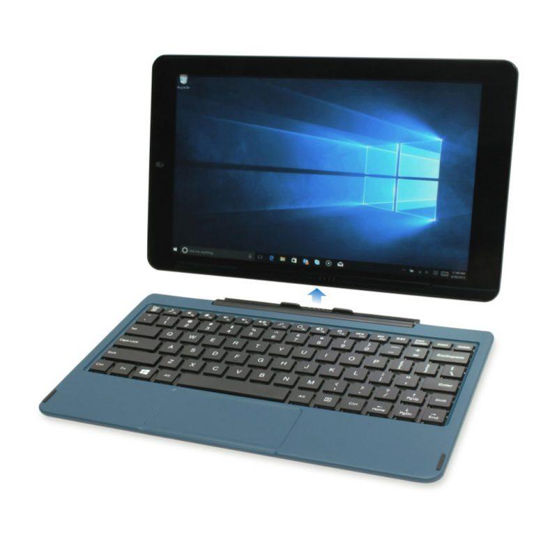 Venturer Windows 2 in 1 Notebooks get updated