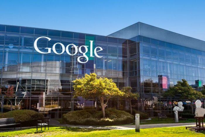 google headquarters featured
