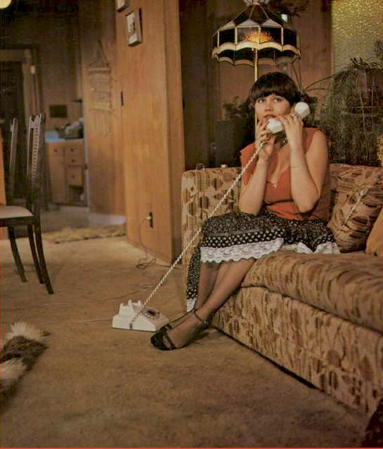 021 Hangin on the Telephone