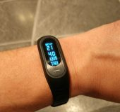 Bozlun B15P Fitness Tracker   Review