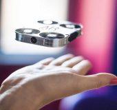 Another flying Selfie Shooter   AirSelfie