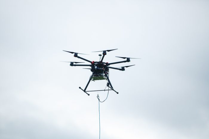 EE Drone