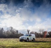 EE look to the skies for emergency coverage
