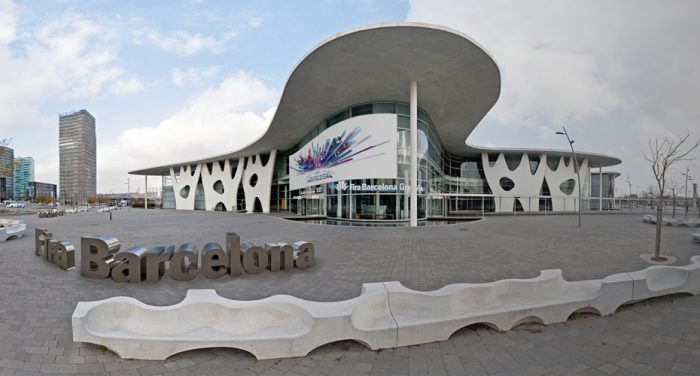 Mobile World Congress 2020   CANCELLED.