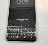 MWC Gallery Special   BlackBerry KEYone.