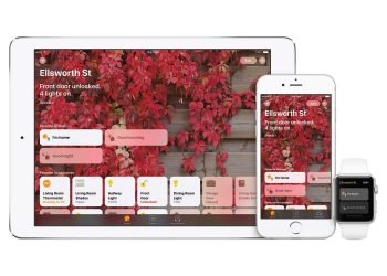HomeKit ios10