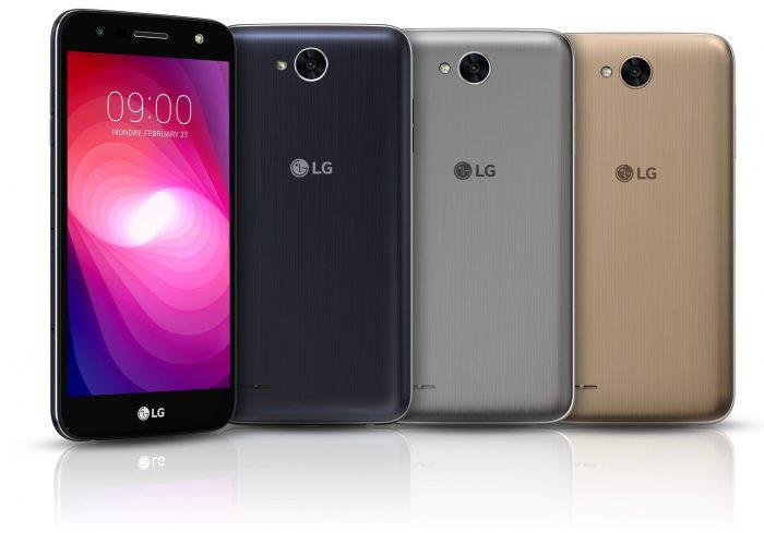 LG X power2 01