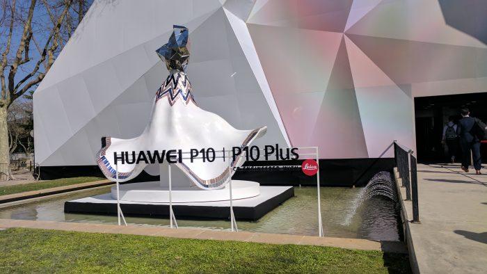 P10 Event