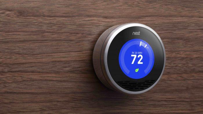 gg2012 nest thermostat