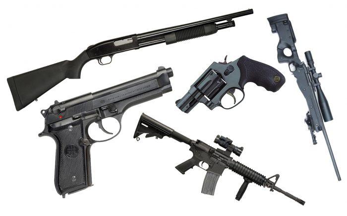 gunschoices