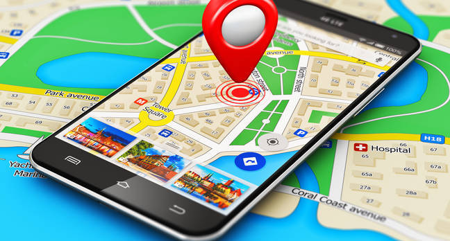 maps 98635967356