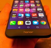 Honor 8 Pro hands on