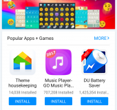 Alcatel POP 4 6   Review
