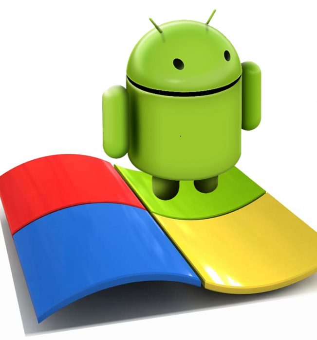 android windows1