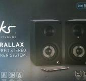 Kitsound Parallax Speakers   A Review   Versatile and Sweet