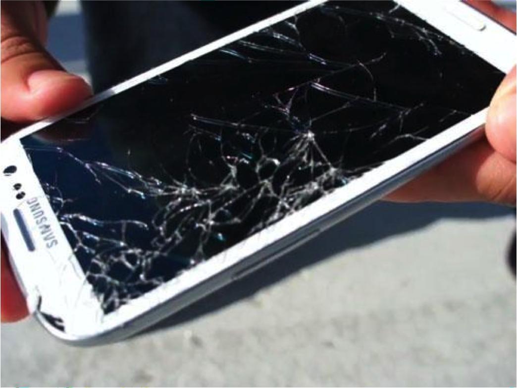 сидит на телефоне разбит экран как вытащить фото все