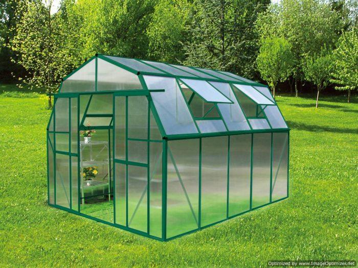hobby greenhouse