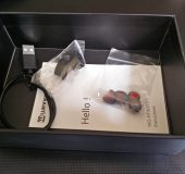 Hero Bluetooth earbuds from Winnergear   unboxing and initial thoughts