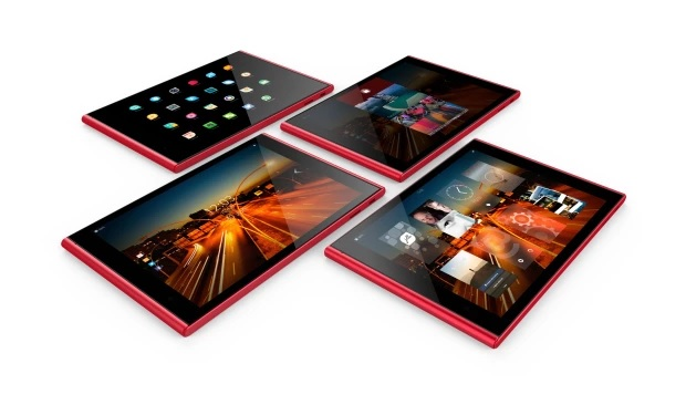 Youyota Sailfish OS 2 in 1 Tablet 3