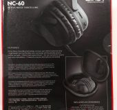 Lindy NC 60 Review