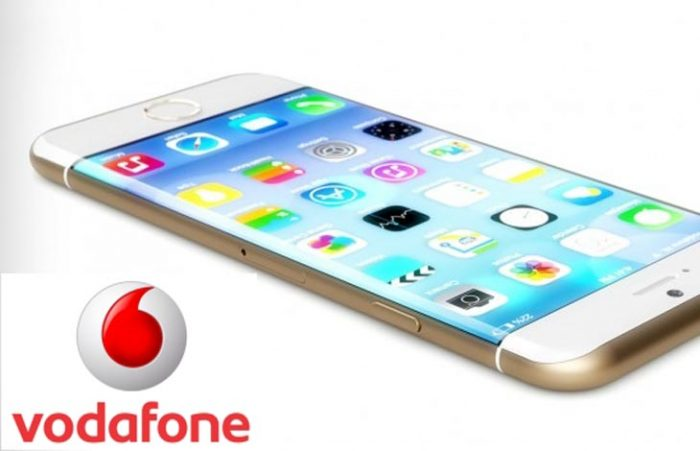 Vodafone iphone 6