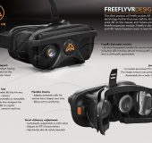 Introducing the Freefly FF3