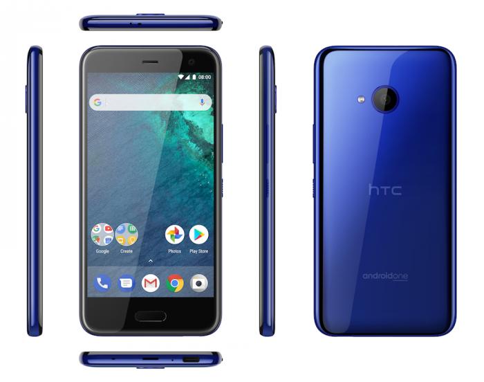 HTC U11 life 6V SapphireBlue17Oct13
